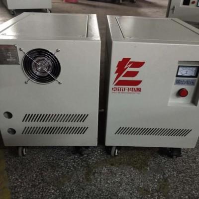 佛山100KVA三相380v变220v变压器