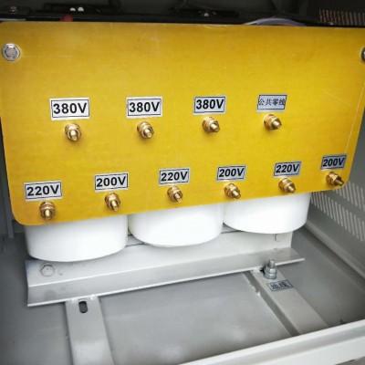 东莞黄江150KVA变压器380v变220v200v现货
