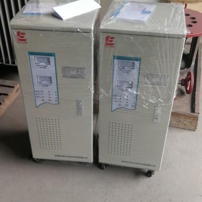 50KVA福建福州市稳压器工厂