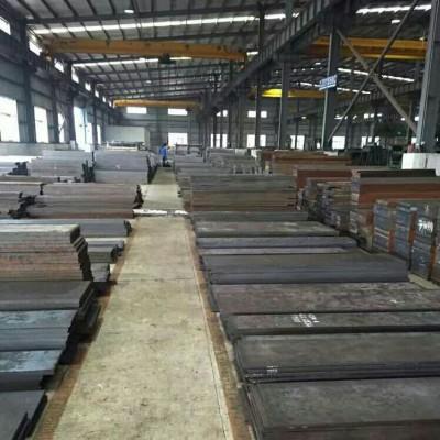 Gcr15轴承钢板材特点与用途