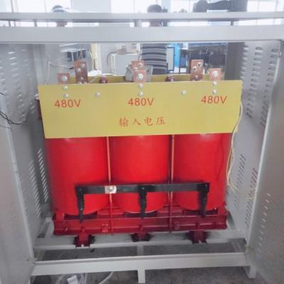 东莞市东城区50KVA变压器380v变220v200v